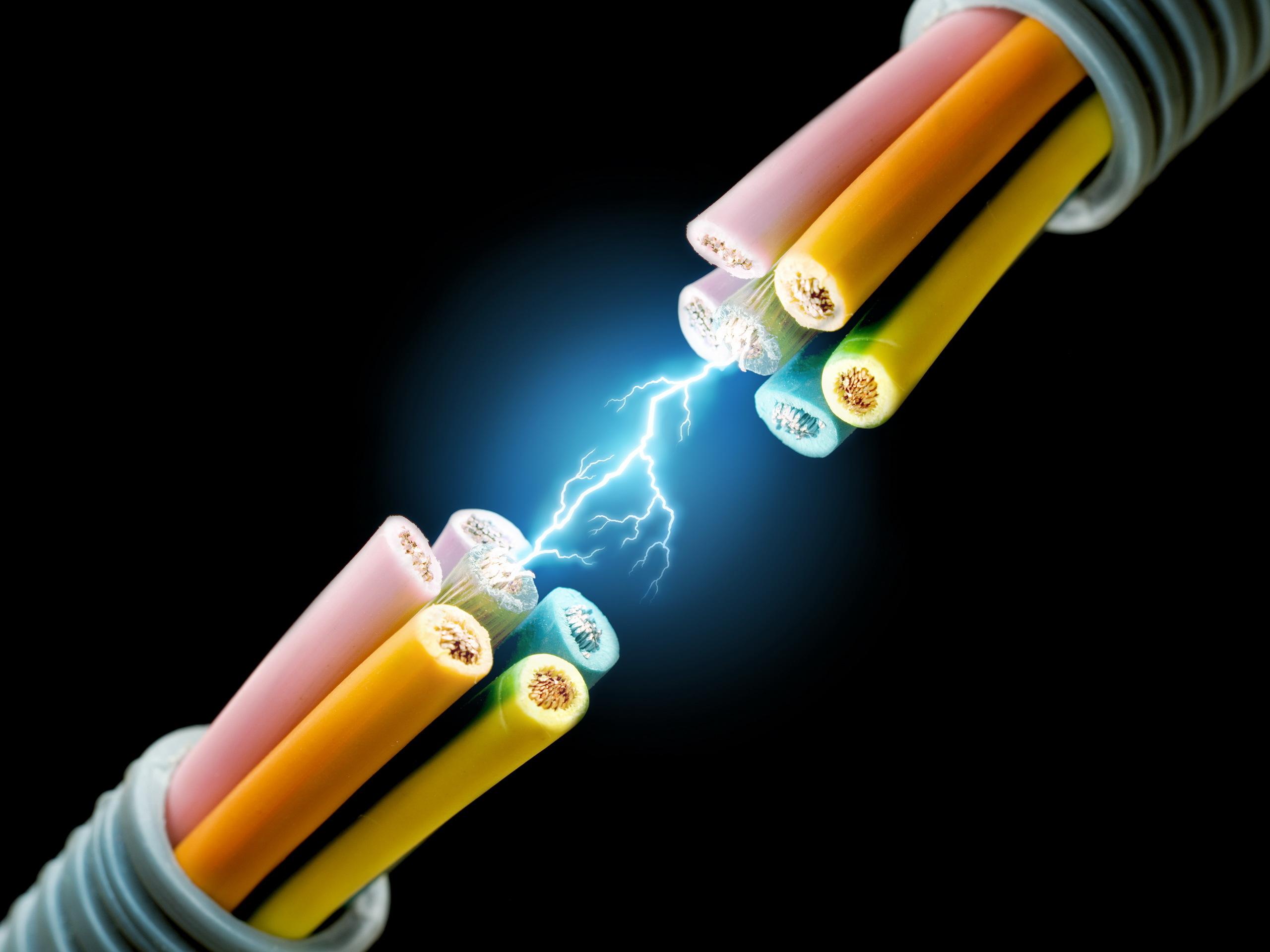 kabel-provoda-razryad